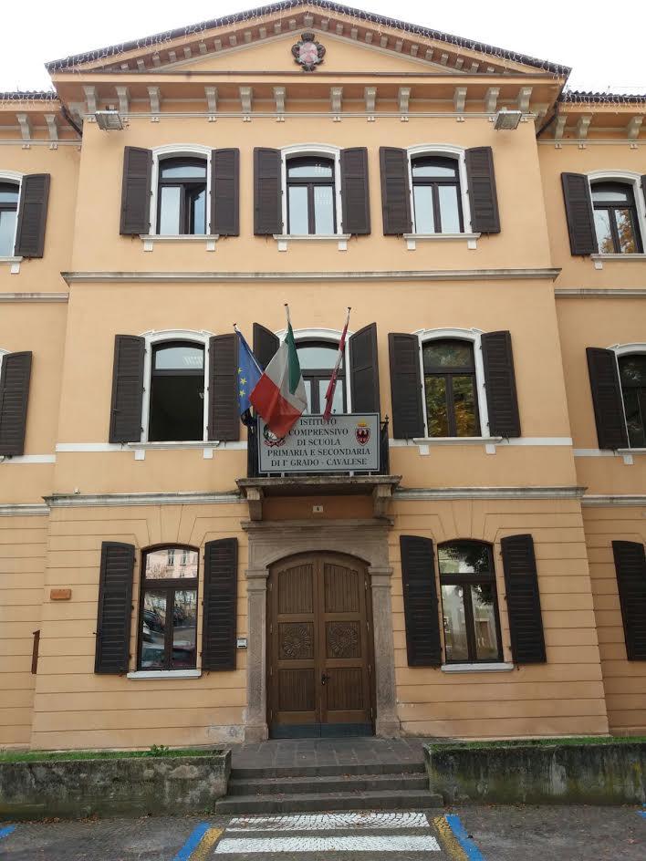 L'istituto Comprensivo di Cavalese aderisce al progetto Seleggo